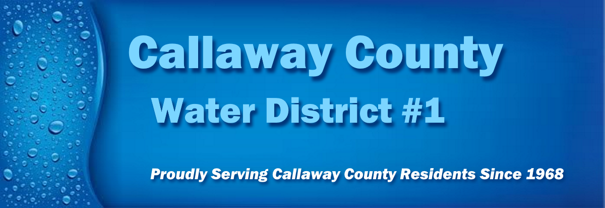 Callaway County Water District #1